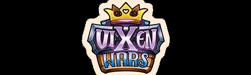 vixen wars hack logo